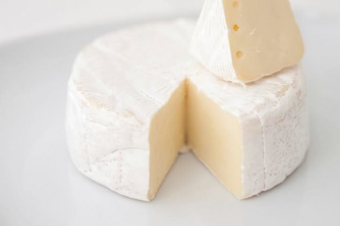 can you freeze brie cheese