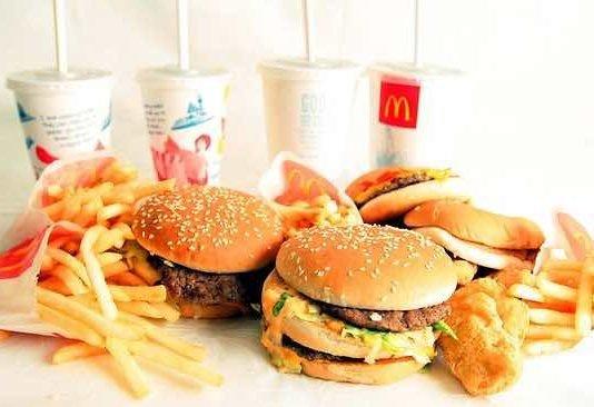 can you reheat McDonalds Food?