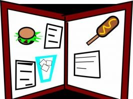 how to plan a menu for the week or a dinner party
