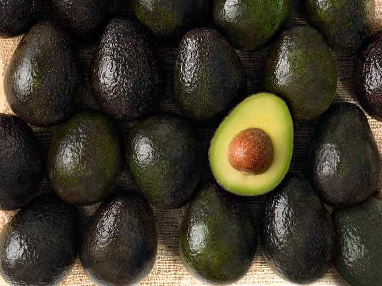 do avocados freeze well?