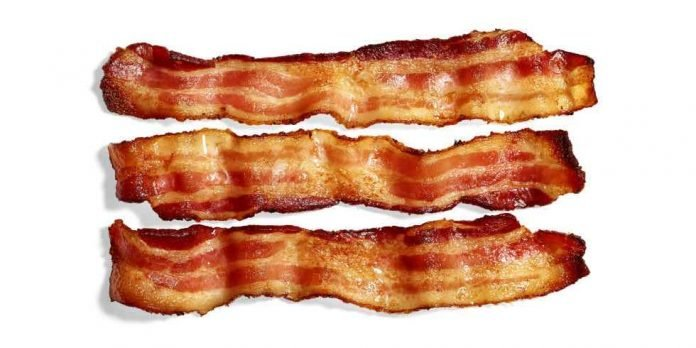 can you freeze bacon?