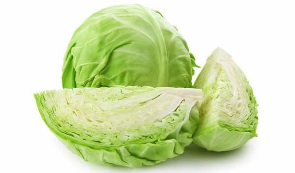 can you freeze cabbage?
