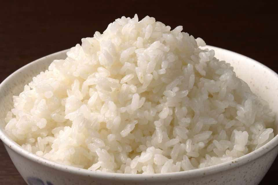 can you freeze cooked white rice?