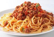 can you freeze spaghetti?