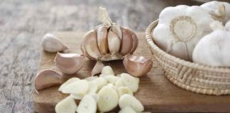 How long does garlic last?