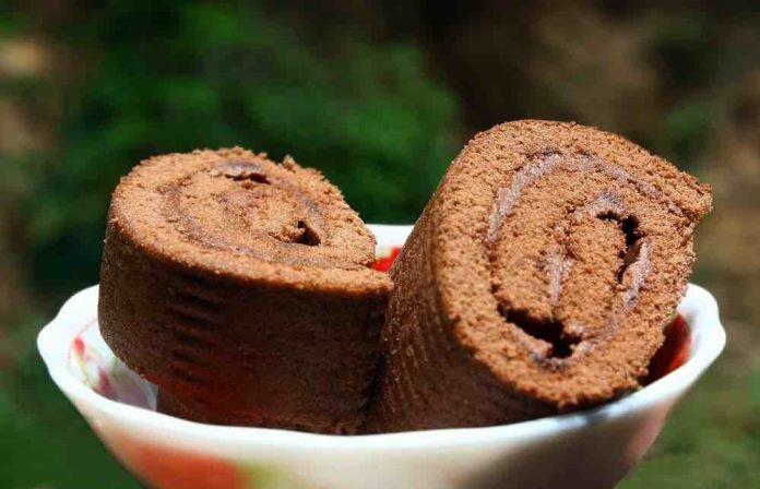 Pushnambu Celebration Cake